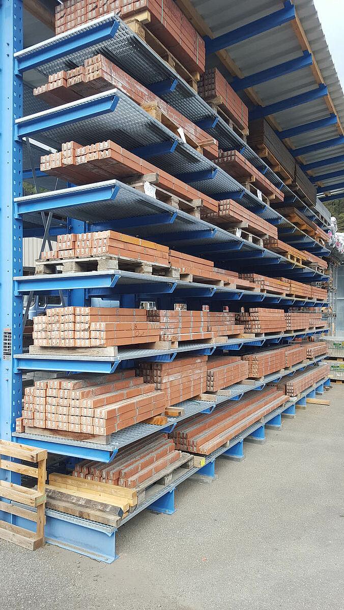 Építőanyagok és építési kellékek | Állványrendszerek | OHRA GmbH